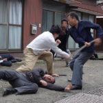 激昂の16人斬り『MR.LONG /ミスター・ロン』アクションシーン映像解禁