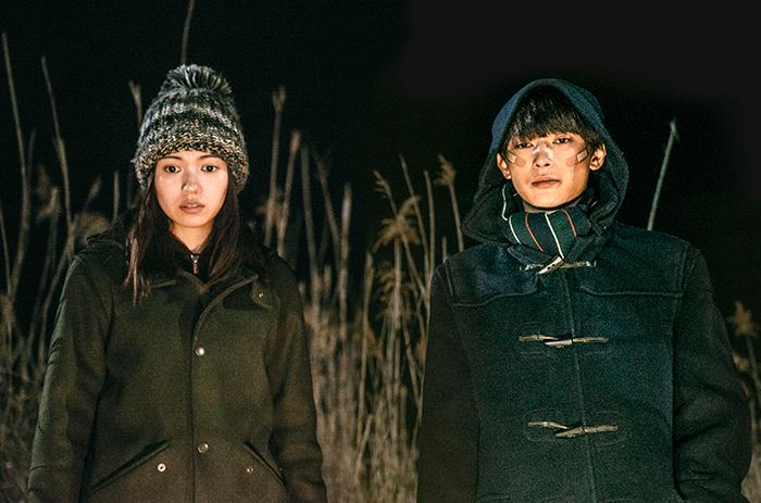 二階堂ふみ x 吉沢亮 欲望と孤独・・焦燥感 行定勲が描く『リバーズ・エッジ』予告解禁