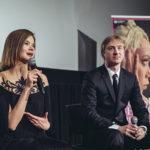 ロシアンシーズンズ2017クロージング上映『ボリショイ』舞台挨拶