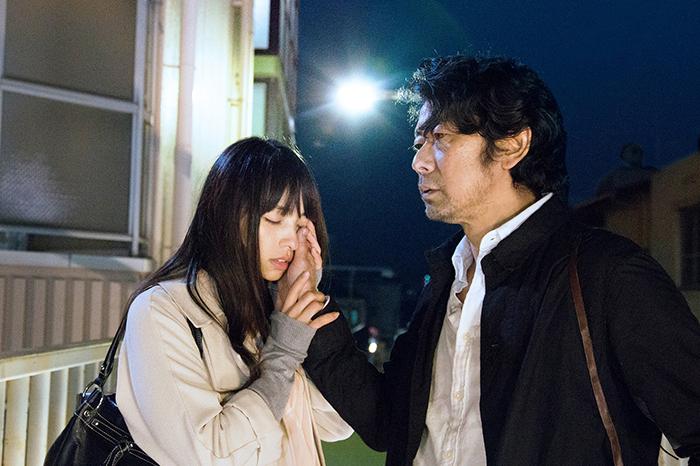 河瀨直美監督『光』ブルーレイ・DVD本日発売!永瀬正敏からコメント到着