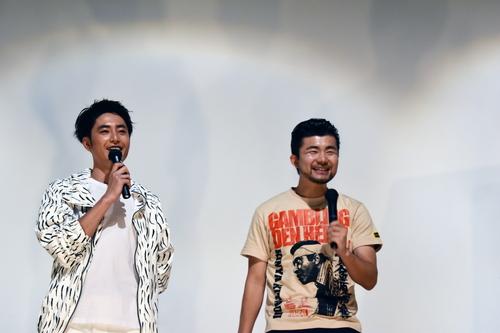 『全員死刑』 間宮祥太朗、小林勇貴監督
