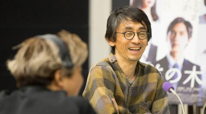 関ジャニ∞錦戸亮のオールナイトニッポンGOLDに吉田大八監督が!収録内容一部紹介!