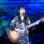 miwa『君と100回目の恋』熱唱!ASIA FASHION AWARD 台北