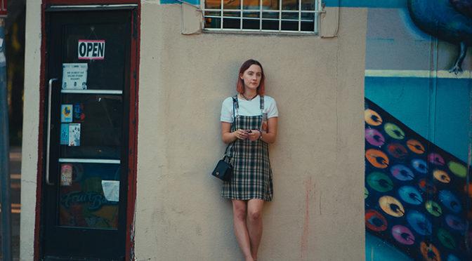 口コミ系ヒットの『レディ・バード』が第75回ゴールデン・グローブ賞 作品賞&主演女優賞<シアーシャ・ローナン>2部門受賞