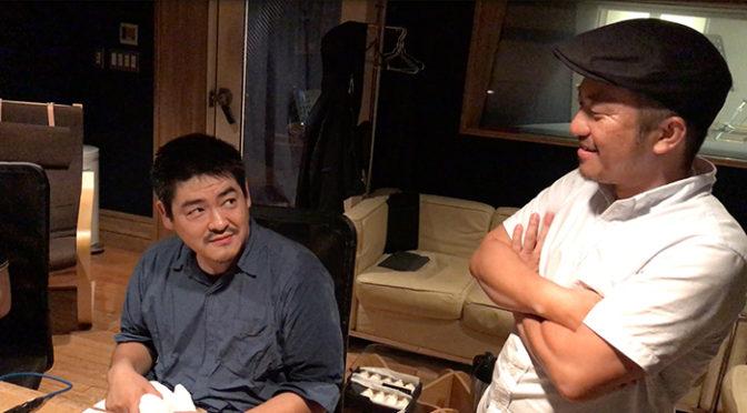 沖田修一&白石和彌の日本映画を牽引する両監督がラップ披露の『サニー/32』解説解禁!!
