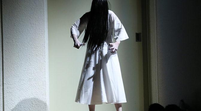貞子も二十歳!映画の街・調布の成人式にサプライズ出席!