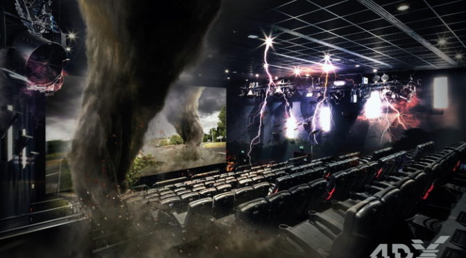 『ジオストーム』を4DX版上映決定 地震や竜巻、雷、津波などを特殊効果で体感せよ!
