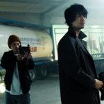 『マンハント』國村隼、斎藤工、池内博之 豪華日本人キャスト場面写真!相関図到着