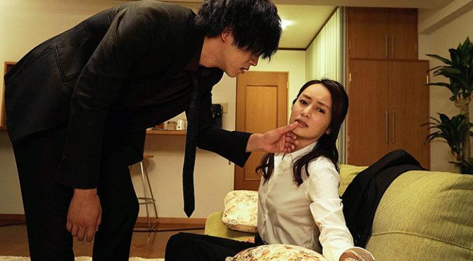 松坂桃李が危険!手首ペロリにアゴクイ衝撃画像解禁『不能犯』