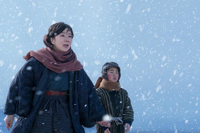 吉永小百合120本目の映画出演『北の桜守』