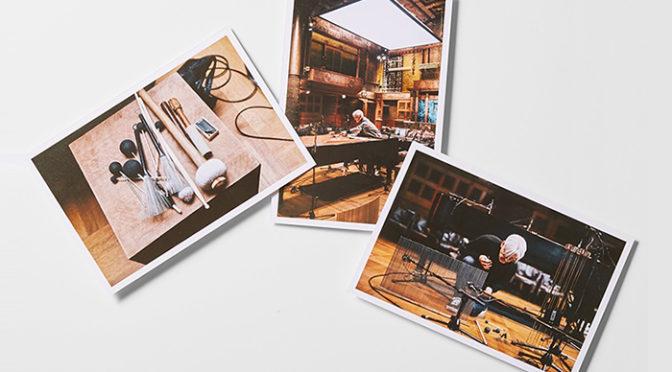 『坂本龍一 PERFORMANCE IN NEW YORK :  async』ムック本、限定で発売決定!