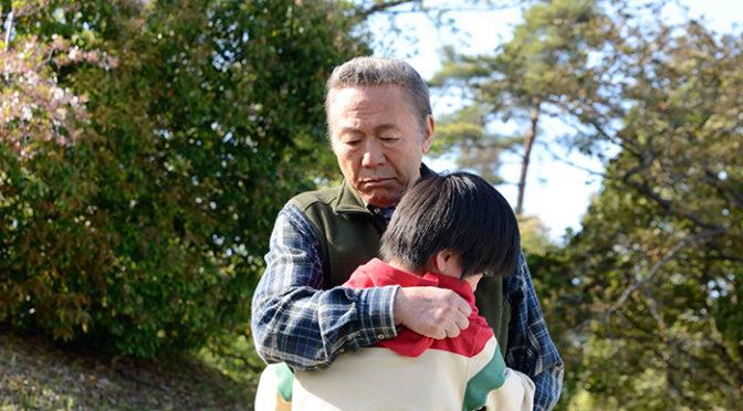 小林稔侍主演映画『星めぐりの町』本作冒頭5分間の映像を、特別解禁
