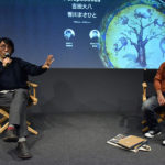 映画『羊の木』吉田大八監督&脚本家・香川まさひとが激闘トーク!