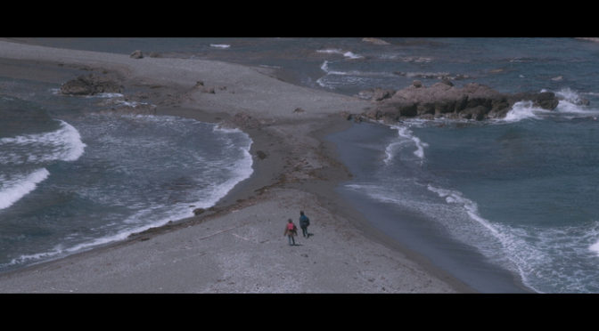 佐渡島オールロケ 富名哲也監督作品「Blue Wind Blows」ベルリン国際映画祭正式招待上映決定!
