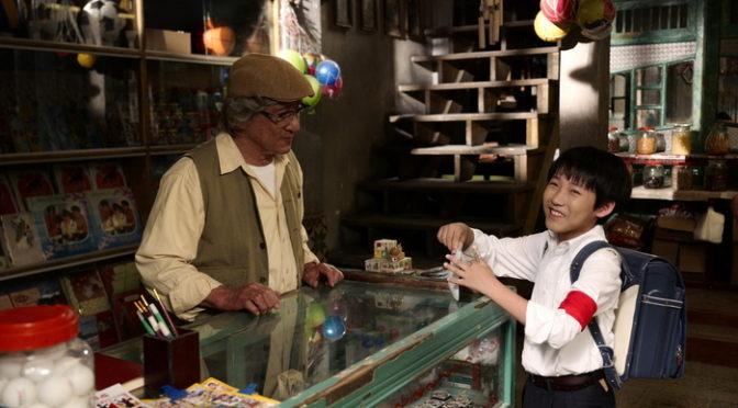 東野圭吾 中国で再び映画化!『ナミヤ雑貨店の奇蹟』日本公開決定