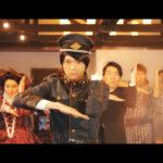 古川雄輝・大東駿介・小関裕太らの曇天ダンス「曇天に笑う」映像到着