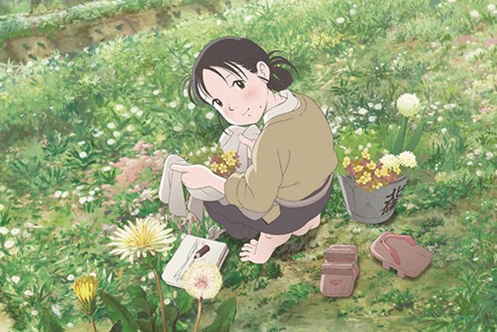 『この世界の片隅に』Netflix配信決定!AnimeJapan2018 のん登壇決定!