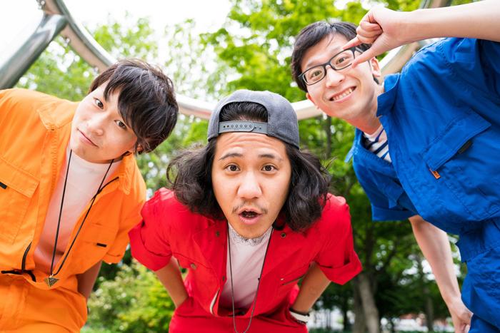 """北海道バンドの""""新星""""ブレエメンがゆうばり映画祭のイメージソングに大抜擢!"""