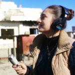 瓦礫と化した街で大学生がはじめたラジオ局『ラジオ・コバニ』公開決定!
