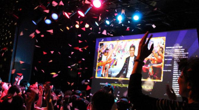 ボリウッド映画の名作『恋する輪廻 オーム・シャンティ・オーム』最終上映ツアー開催!