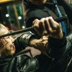 映画『悪女/AKUJO』狂気全開アクション撮影方法が明らかになるメイキング映像