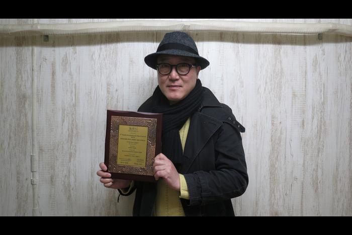 『私は絶対許さない』佐野史郎及び「POV撮影」高間賢治撮監のコメントが到着
