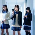 映画「人狼ゲーム インフェルノ」主題歌が海田朱音「砂時計」に決定!