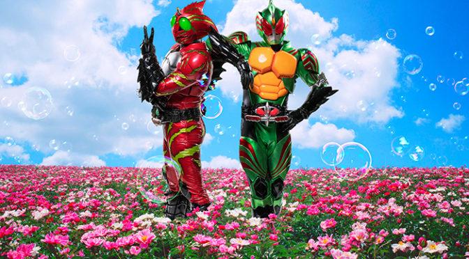 仮面ライダーアマゾン アルファとオメガが和解!バディームービーに変更!
