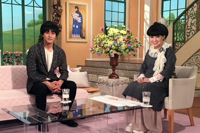 『娼年』松坂桃李が4月4日の『徹子の部屋』に出演!黒柳さんの反応が気になる・・・