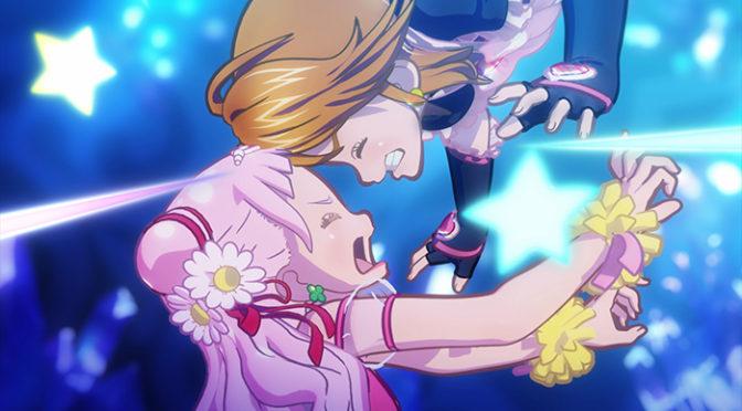 最新と初代の最強タッグ『映画HUGっと!プリキュア♡ふたりはプリキュア』公開決定