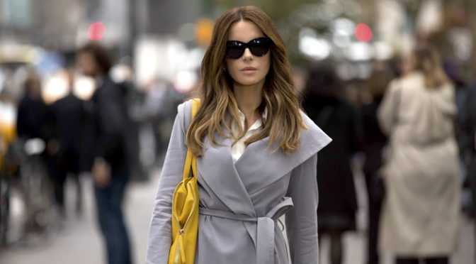 『さよなら、僕のマンハッタン』豪華女優陣が着こなすNYファッションに注目!