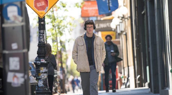 マーク・ウェブ監督 『さよなら、僕のマンハッタン』サイモン&ガーファンクル流れる劇中シーン解禁