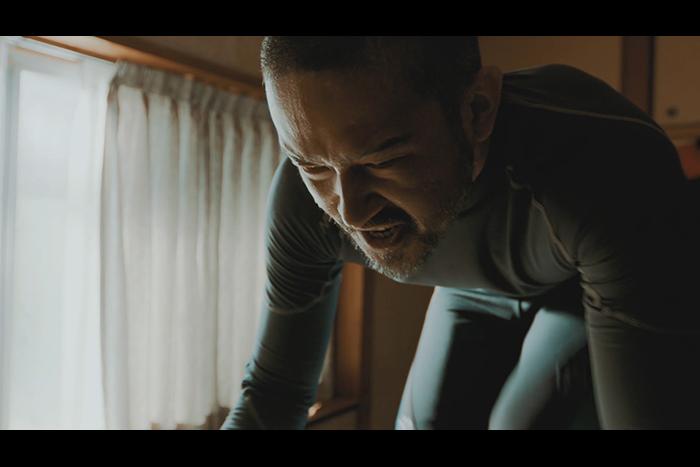 江口カン監督の映画デビュー作「ガチ星」劇場公開決定、ポスター完成!