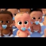 赤ちゃん製造遊園地!?『ボス・ベイビー』冒頭映像到着!東村アキコ、新海誠監督からコメント!