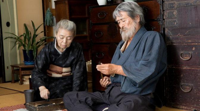 熊谷守一夫婦が紡いできた豊かな人生『モリのいる場所』予告編完成、初日決定!