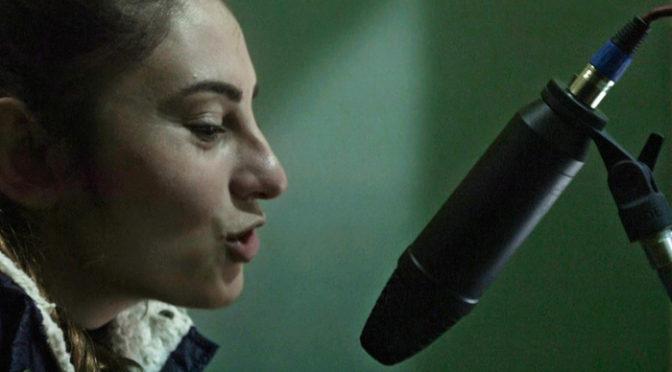 3/8は国際女性デー:シリア国境の町でラジオ局をはじめたディロバン・キコインタビュー