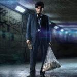 大谷亮平 初主演映画「ゼニガタ」予告&ポスター完成!主題歌は「TSUKEMEN」