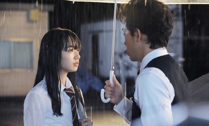 17歳の美少女がさえない45歳に片想い?「恋は雨上がりのように」予告映像が解禁!