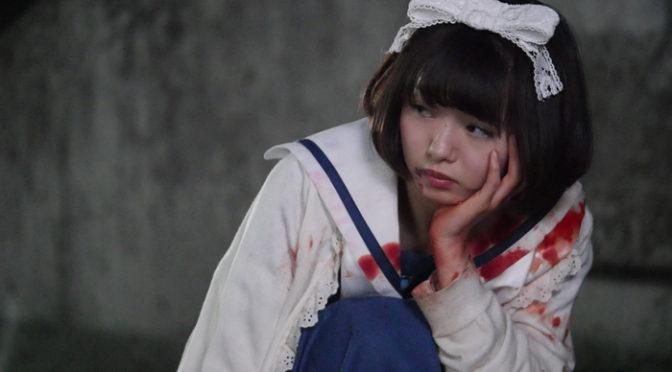市川美織ら美少女が 絶望的な状況下生き残りをかけた『放課後戦記』本予告解禁