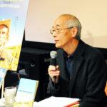 大久保賢一が語ったハリー・ディーン・スタントンという生き方 映画『ラッキー』イベント