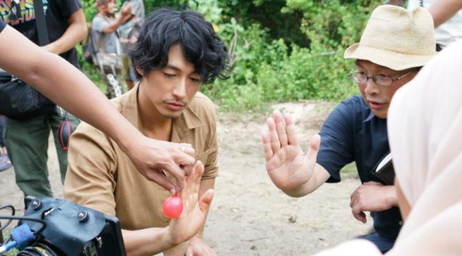 スタジオジブリ・鈴木敏夫がコメント!『海を駆ける』深田晃司監督の魅力とは・・・コメント解禁