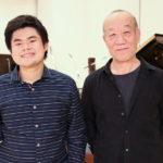 山﨑賢人主演映画「羊と鋼の森」:一夜限りの久石譲 × 辻井伸行 演奏会決定!