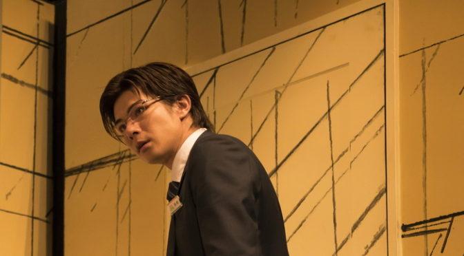 柿澤勇人が過去と現在で2人のサイテー男を演じた『猫は抱くもの』コメント到着!