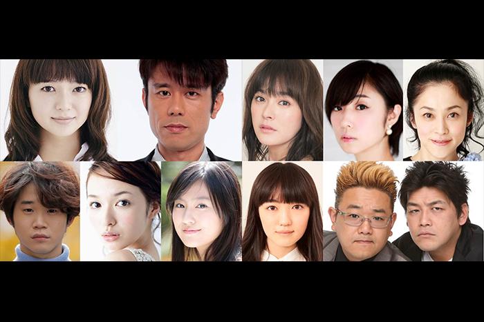 三浦春馬主演「アイネクライネナハトムジーク」第2弾キャストに多部未華子、原田泰造・・・ら発表!