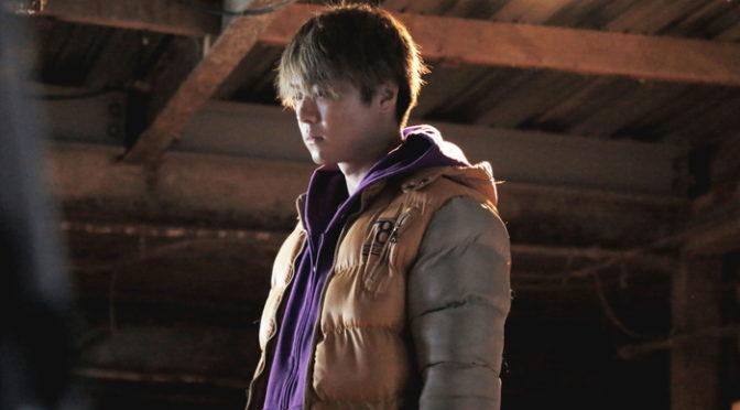 映画『ウタモノガタリ-CINEMA FIGHTERS project-』TAKAHIRO・岩田剛典・・・メインビジュアル解禁