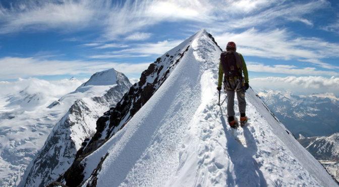 人はなぜ山に登るのか?ド迫力ドキュメンタリー『クレイジー・フォー・マウンテン』予告編解禁