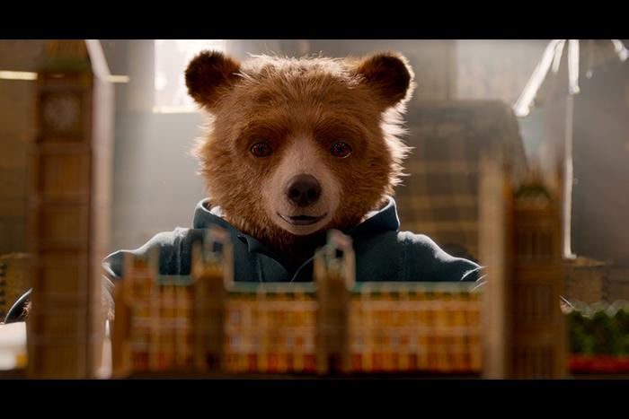 """あの""""紳士すぎる""""モフモフクマが帰ってきた!『パディントン2』ブルーレイ&DVD発売決定!"""