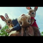 実写映画『ピーターラビット』とんでもウサギ!早くも続編製作が決定