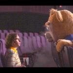本多おさむ ブリグズビー愛をパラパラ動画に凝縮!『ブリグズビー・ベア』