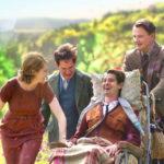 アンドリュー・ガーフィールド主演 実話:原題Breatheが『ブレス しあわせの呼吸』で公開決定!